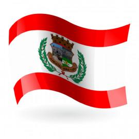Bandera de Alomartes