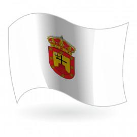 Bandera de Castrocontrigo