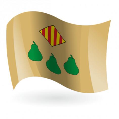 Bandera de Daya Nueva