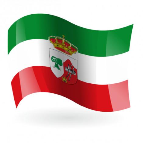 Bandera de Guevejar
