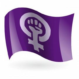 Bandera Feminista