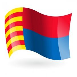 Bandera de Elche s/e