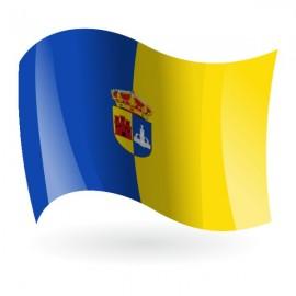 Bandera de Fuentes de Andalucia