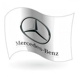 Bandera de Mercedes - Benz mod. 1