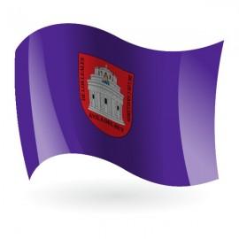 Bandera de Avila