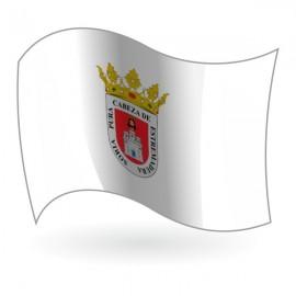 Bandera de Soria