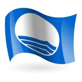 Bandera Azul ( Fundación Europea de Educación Ambiental )