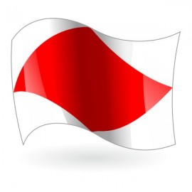 Bandera Foxtrot ( OMI )