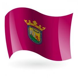 Bandera de Alava / Araba ( Provincia )
