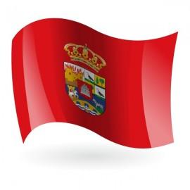 Bandera de Avila ( Provincia )