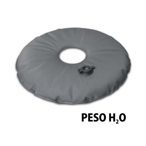 Peso H2O